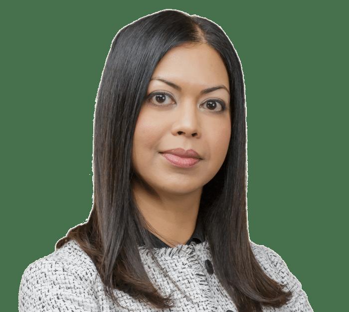 Devika Maharaj | Grillo Barristers | Personal Injury Lawyers