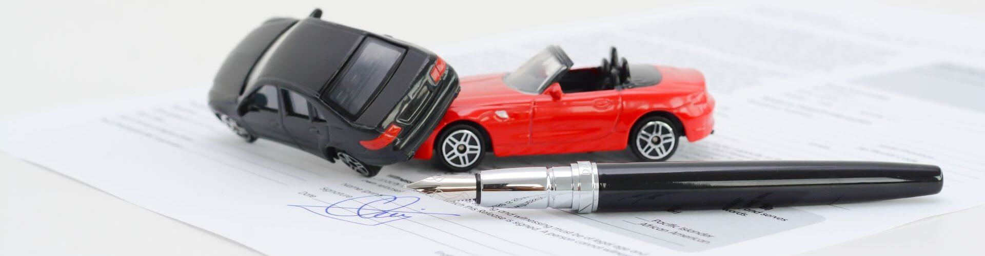 How car accident settlements work in Ontario
