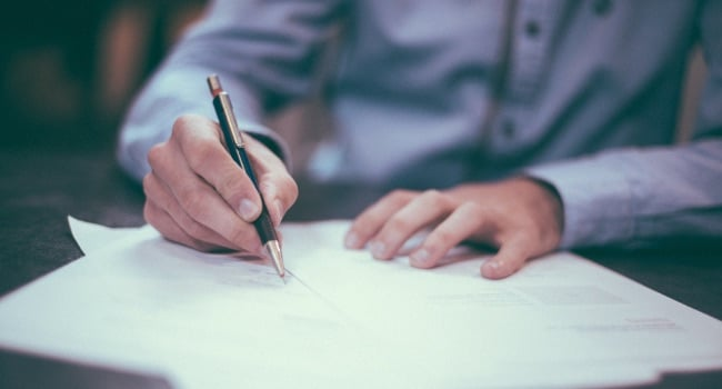 What is a Tort claim?