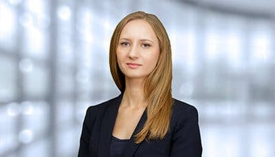 Maria MakarovaLicensed Paralegal