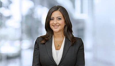 Rachelle Murray 律师