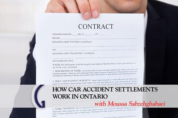 Car Settlements