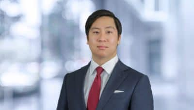 Andrew Jia 律师