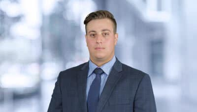 Giorgio Grillo | Grillo Barristers | Personal Injury Lawyers