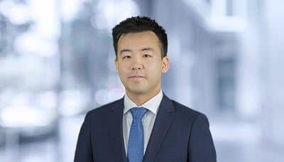 Kevin Lin 律师