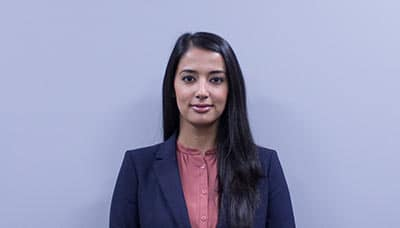 Gurleen Gill | Grillo Barristers | Personal Injury Lawyers