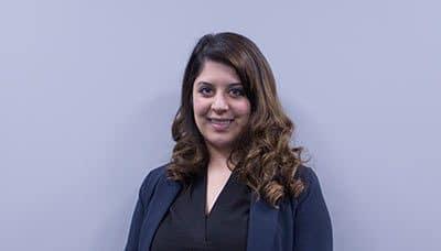 Puneet Grewal 实习律师