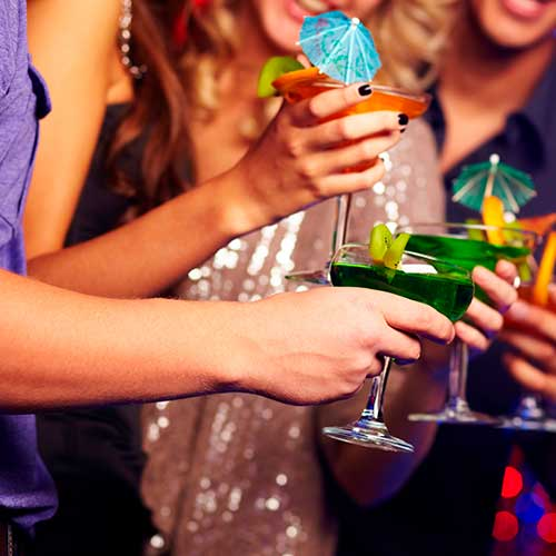 Thinking of throwing a party? Consider your legal obligations first?