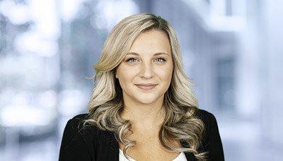Lauren Sivitilli 进气管理员