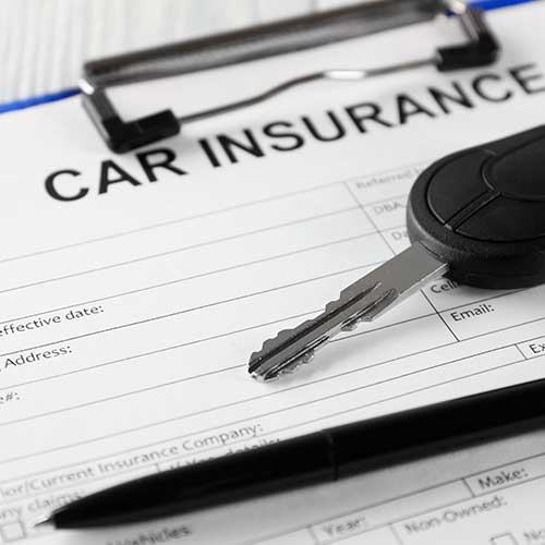What is Happening with Auto insurance premiums in Ontario?