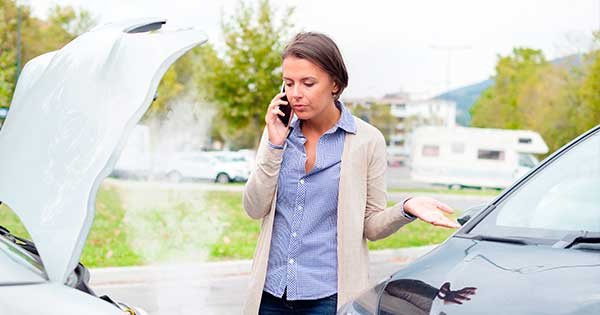 Why You Should Call a Personal Injury Lawyer Immediately After a Car Accident