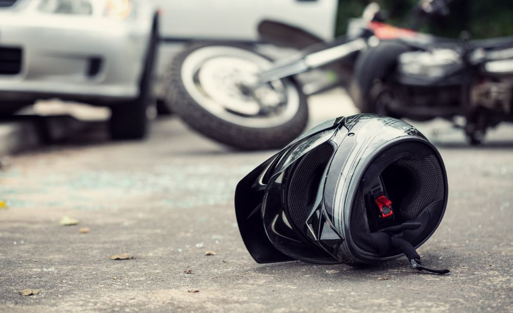 Claims for Damages Filed by Bicycle and Motorcycle Riders not Wearing Helmets