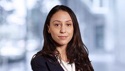 Tizianna Aulino Lawyer