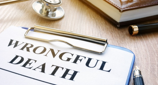 How to calculate a wrongful death settlement