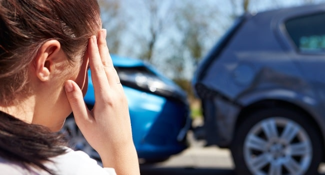 5 Steps to Take After an Auto Accident