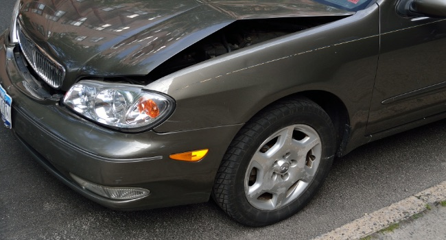 Uninsured or underinsured car accident claims