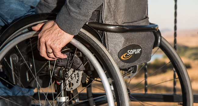What type of disability benefit plan or program do you qualify for?