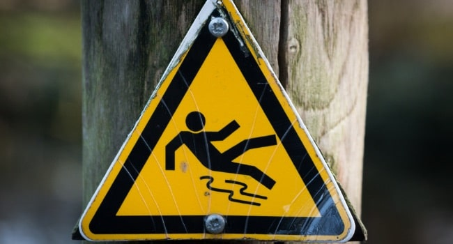 What you need to know about slip and fall cases in Ontario