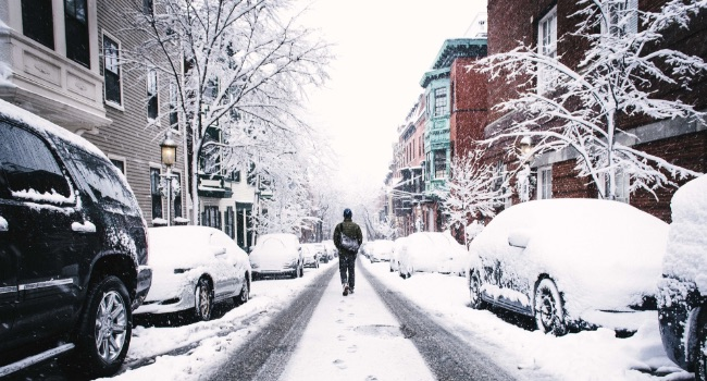 Who Will Be Held Liable for Icy Sidewalk Slip and Fall Injuries in Ontario?