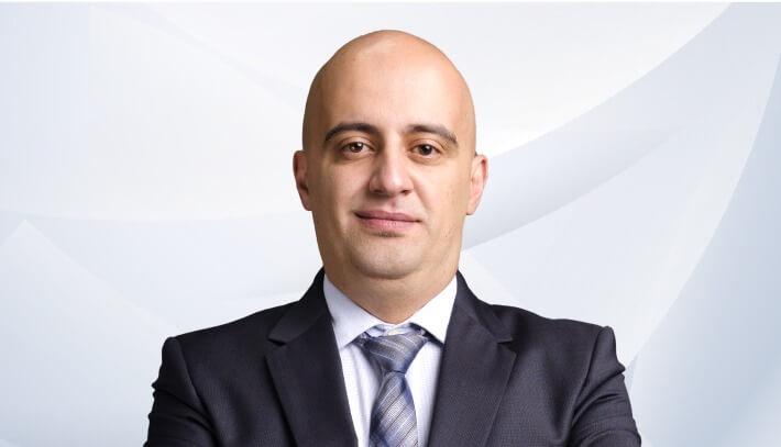 Andrej Rondas法律顾问