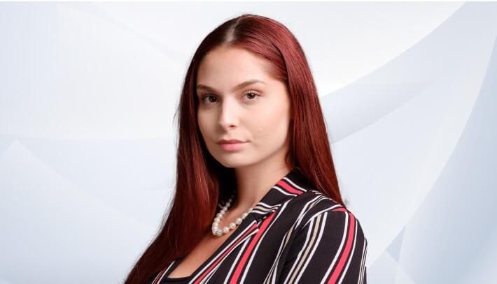 Bianca CrocettiLicensed Paralegal