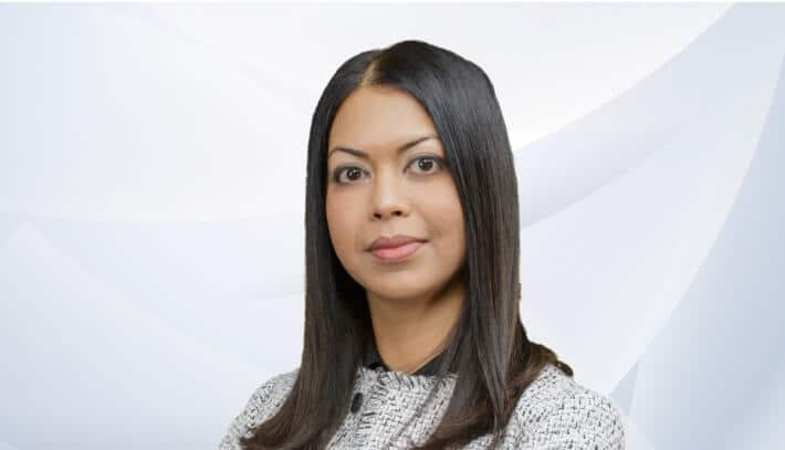 Devika MaharajLicensed Paralegal