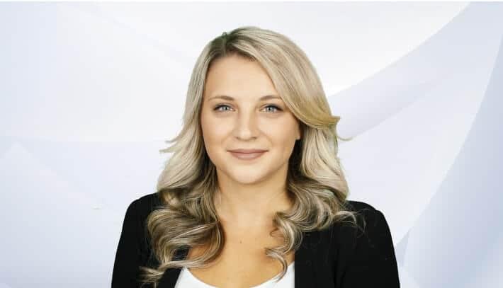 Lauren Sivitilli Intake Supervisor