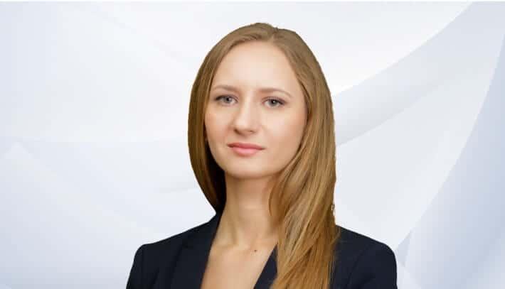 Maria MakarovaLicensed Paralegal