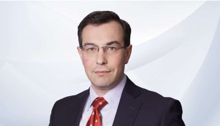 Murad Huseynov Licensed Paralegal