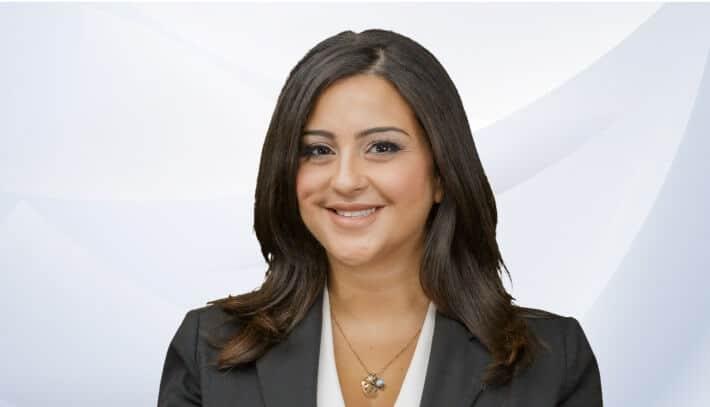 Rachelle MurrayLawyer