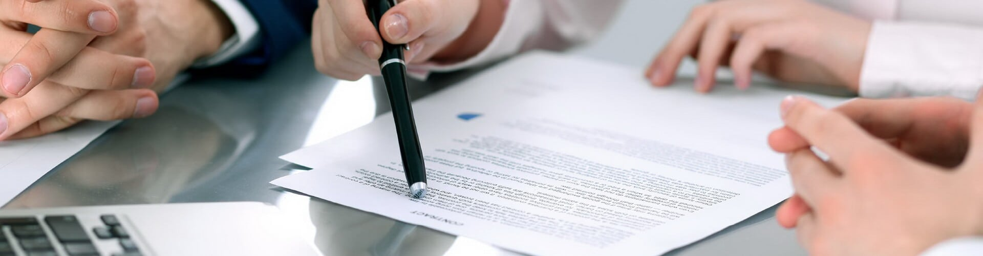 The Different Types of Fee Agreements and What They Each Mean