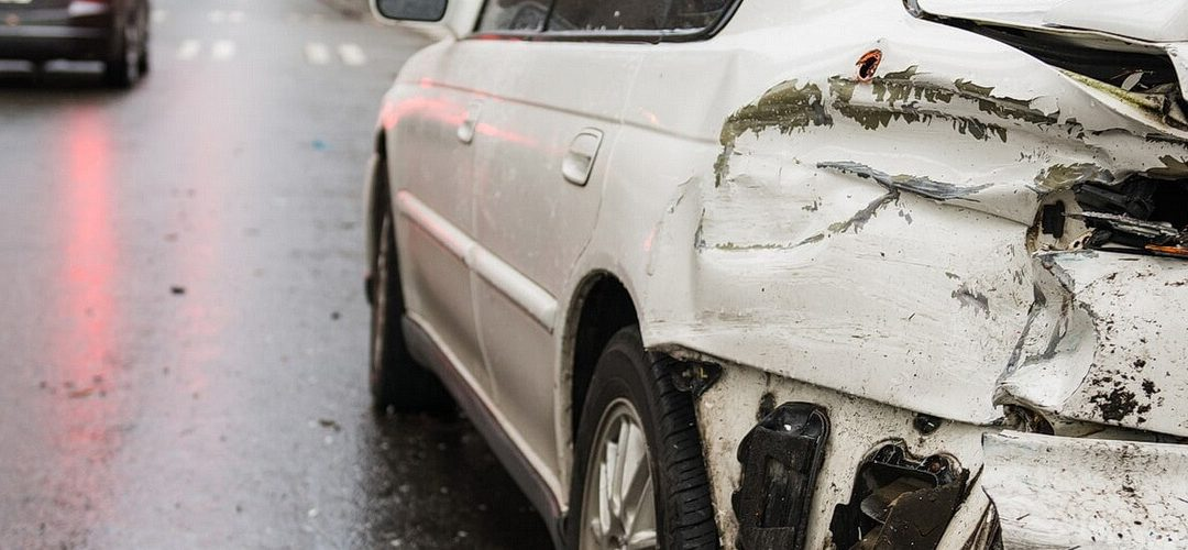 What to do when involved in a car accident in Ontario