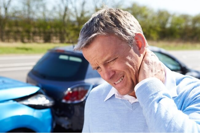 Suing for whiplash – what to do and how to get a fair settlement